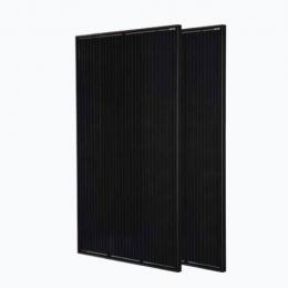 Módulo solar monocristalino 310w  JA Solar- JAM60S01-PR