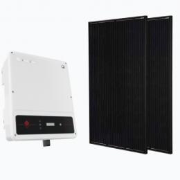KIT SOLAR GW 6000-DT