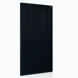 Solar Module 360w AstroSemi Astronergy - All black CHSM60M(BL)-HC