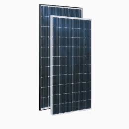 Module Solaire 310w AstroHalo AstroEnergy CHSM6610M - Black Frame